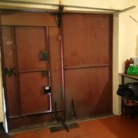 Капитальный гараж,  ул. Панфилова-фото5