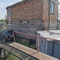Капитальный гараж,  ул. Конева, 35а-фото4