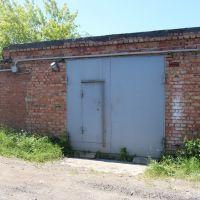 Капитальный гараж,  ул. В.М.Шукшина, 11-фото1