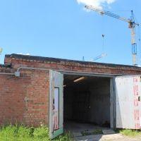 Капитальный гараж,  ул. В.М.Шукшина, 11-фото2