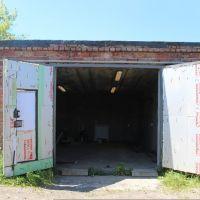 Капитальный гараж,  ул. В.М.Шукшина, 11-фото3