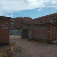 Капитальный гараж,  ул. 4-я Поселковая, 2-фото3