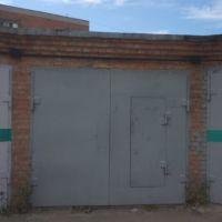Капитальный гараж,  ул. 4-я Поселковая, 2-фото1