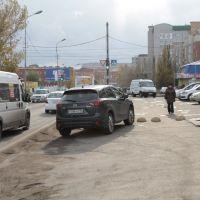 Капитальный гараж,  ул. Октябрьская-фото2