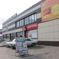 Капитальный гараж,  ул. Октябрьская-фото1