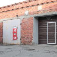 Капитальный гараж,  ул. Октябрьская-фото3