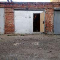 Капитальный гараж,  ул. 1-я Ремесленная, 1-фото3