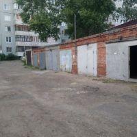 Капитальный гараж,  ул. 1-я Ремесленная, 1-фото8