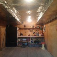 Капитальный гараж,  ул. 1-я Ремесленная, 1-фото1