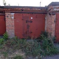 Капитальный гараж,  ул. Калинина-фото1