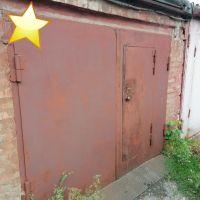Капитальный гараж,  пр-кт. Карла Маркса-фото1