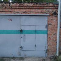 Капитальный гараж,  ул. Энергетиков, 8-фото6