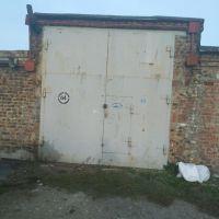 Капитальный гараж,  ул. 2-я Барнаульская-фото1