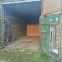 Капитальный гараж,  ул. 2-я Барнаульская-фото3