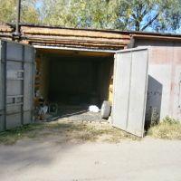 Капитальный гараж,  ул. 10 лет Октября, 178-фото3