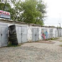 Капитальный гараж,  пер. Поворотникова-фото1
