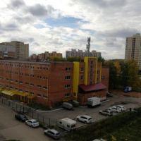 Капитальный гараж,  ул. Ватутина, 22-фото1