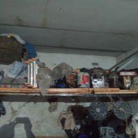 Капитальный гараж,  ул. 21-я Амурская, 34-фото3