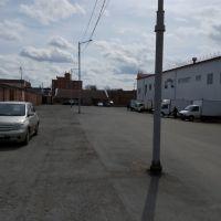 Капитальный гараж,  ул. 22 Апреля, 38 к4-фото4
