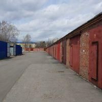 Капитальный гараж,  ул. 22 Апреля, 38 к4-фото3