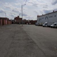 Капитальный гараж,  ул. 22 Апреля, 38 к4-фото6