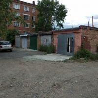 Капитальный гараж,  ул. Малая Ивановская-фото2