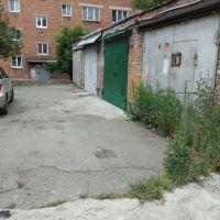 Капитальный гараж,  ул. Малая Ивановская-фото9