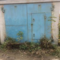 Железобетонный гараж,  дор. Окружная, 3А-фото3