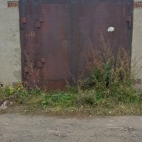 Капитальный гараж,  ул. Конева, 35-фото1