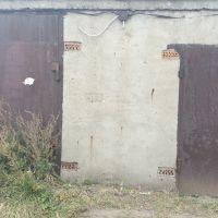 Капитальный гараж,  ул. Конева, 35-фото3