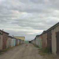 Капитальный гараж,  ул. Конева, 35-фото6