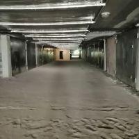 Капитальный гараж,  ул. Красных Зорь, 83Г-фото1