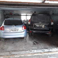 Капитальный гараж,  Звздная, 4\2-фото3
