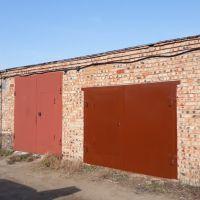 Капитальный гараж,  ул. Петра Осминина, 34-фото6