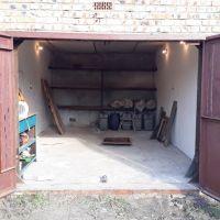 Капитальный гараж,  ул. Петра Осминина, 34-фото3