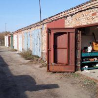 Капитальный гараж,  ул. Петра Осминина, 34-фото5