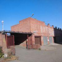 Капитальный гараж,  ул. Звездная, 4 к2-фото2