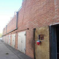 Капитальный гараж,  ул. Звездная, 4 к2-фото15
