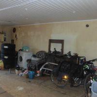 Капитальный гараж,  ул. Звездная, 4 к2-фото12