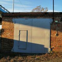 Капитальный гараж,  ул. Демьяна Бедного, 1-фото1