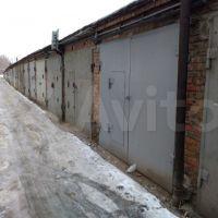 Капитальный гараж,  ул. Иртышская Набережная, 12-фото1