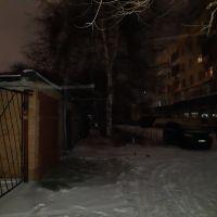 Капитальный гараж,  ул. Голика, 2А-фото2