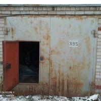 Капитальный гараж,  пр-кт. Губкина, 2-фото1
