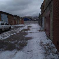 Капитальный гараж,  ул. 3-я Заводская-фото2