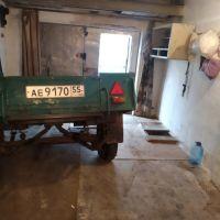 Капитальный гараж,  ул. Нефтезаводская, 31А-фото1