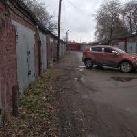 Капитальный гараж,  городок. Водников-фото7