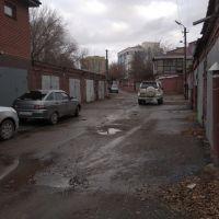 Капитальный гараж,  городок. Водников-фото2