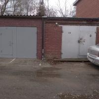 Капитальный гараж,  городок. Водников-фото1