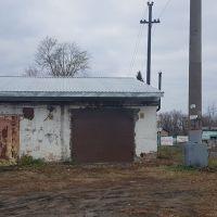 Капитальный гараж,  ул. Ишимская, 2/1-фото3