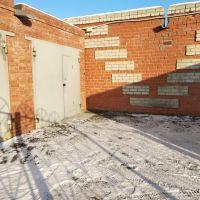Капитальный гараж,  ул. Перелета, 5 к2-фото3